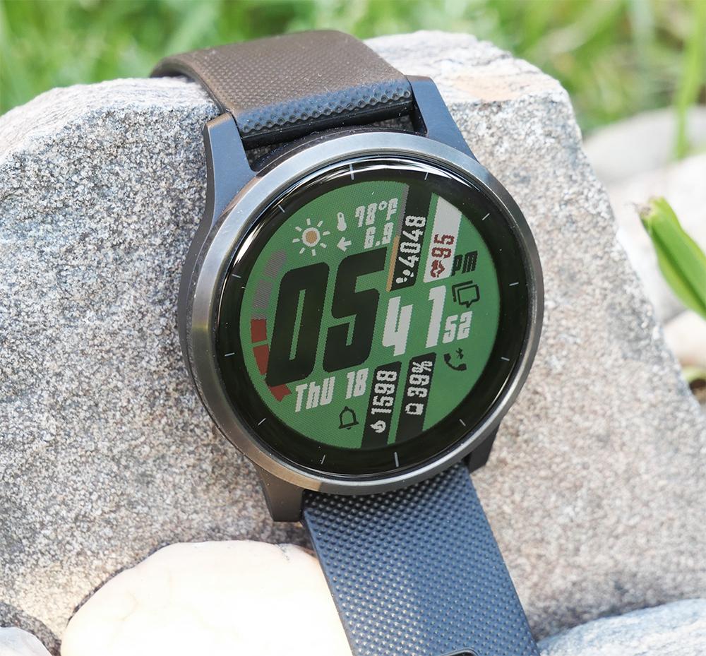 Garmin Vivoactive 4 Best Fitness Smartwatch