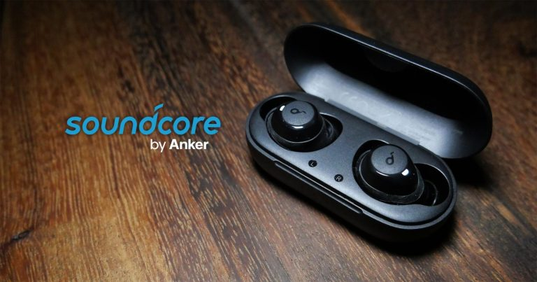 Anker Soundcore Life A1 - True Wireless Workout Earbuds