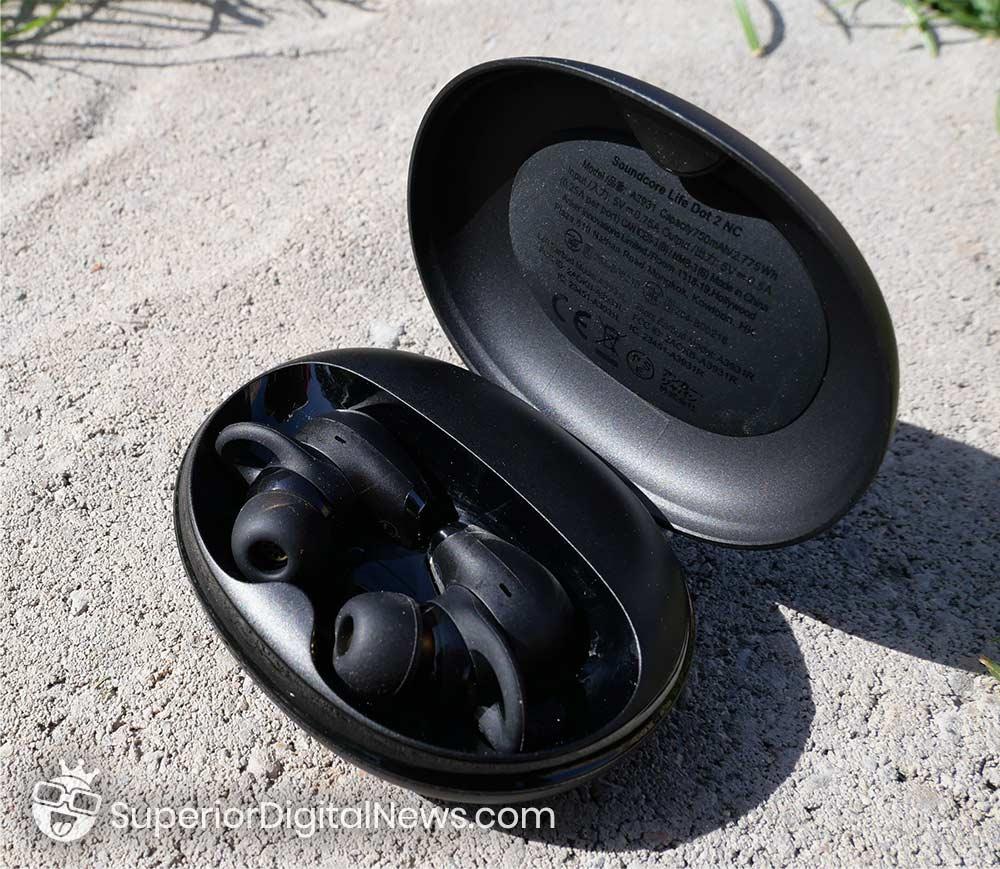 Anker Soundcore Life A2 True Wireless Earbuds