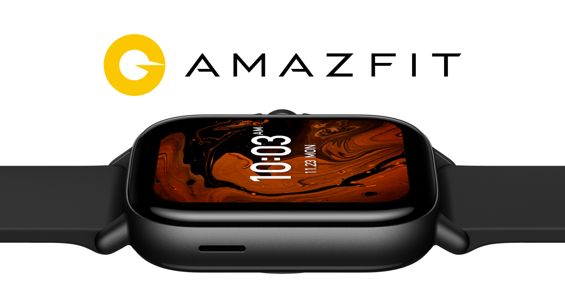 Amazfit GTS 2 Black