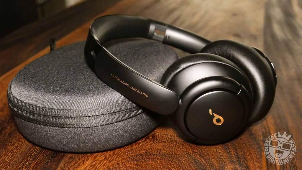 Best Noise-Cancelling Headphones Under $100 | Soundcore Life Q30 vs Life Q20