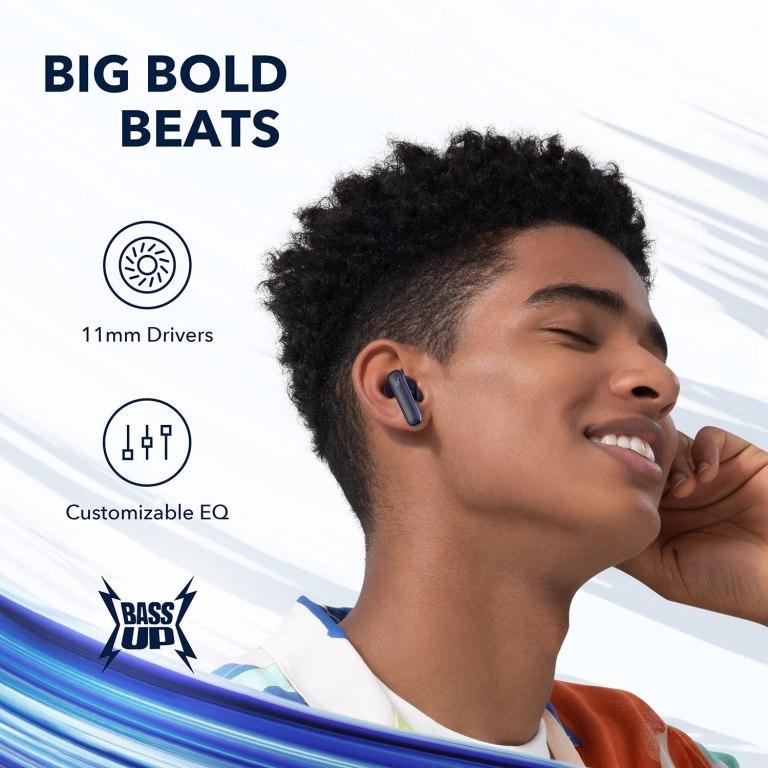 Anker Soundcore Life P3 - Premium Audio Quality