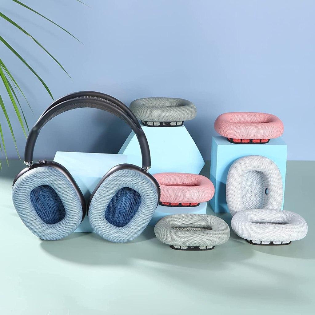 Apple AirPods Max Ear Cushions