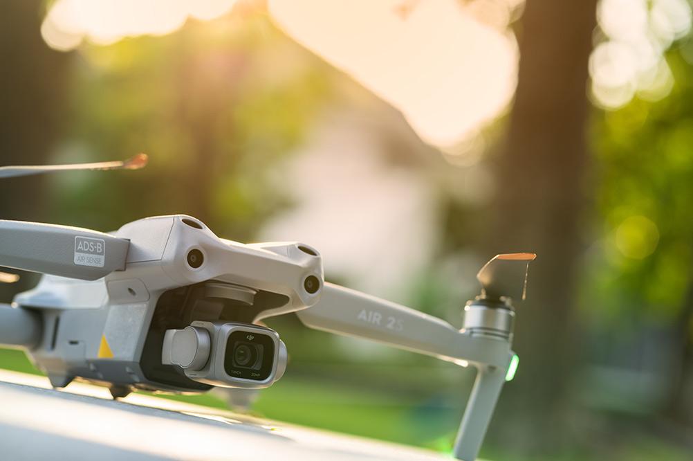 DJI Air 2S 5.4K Video Camera
