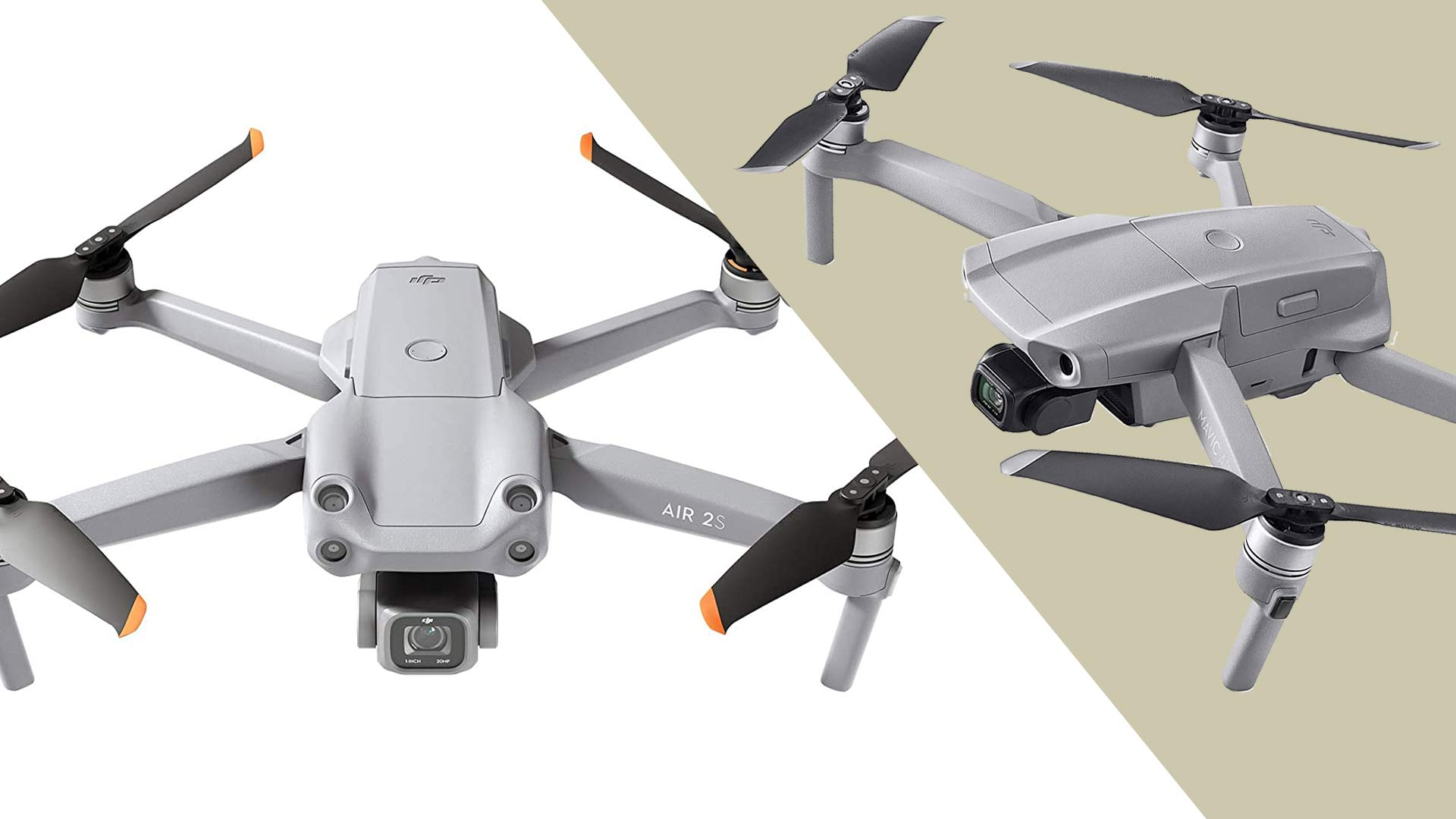 You are currently viewing DJI Air 2S vs Air 2 | Tough Choice, Or No Brainer?
