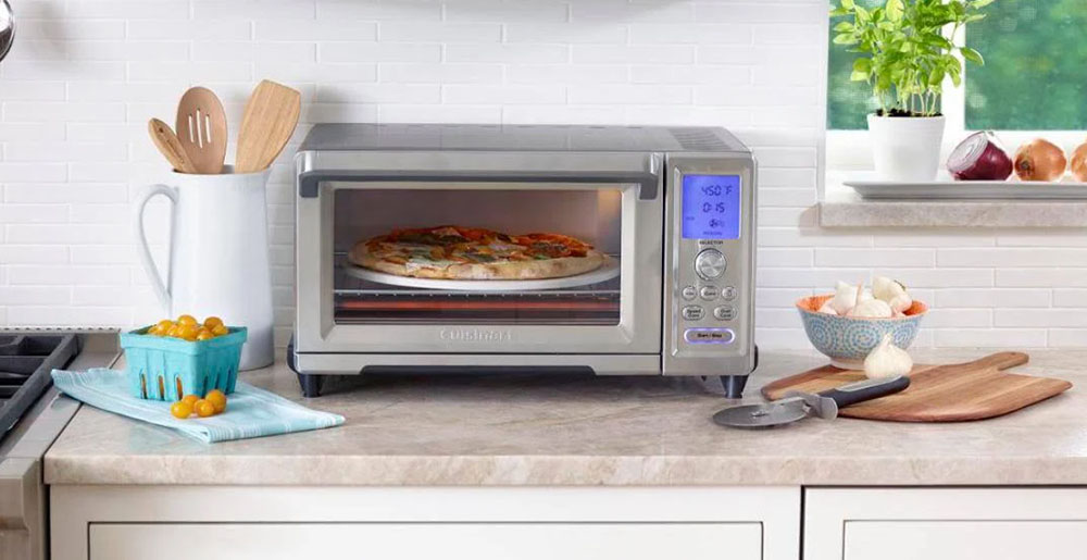 Cuisinart Chef's Convection Toaster Oven - 2