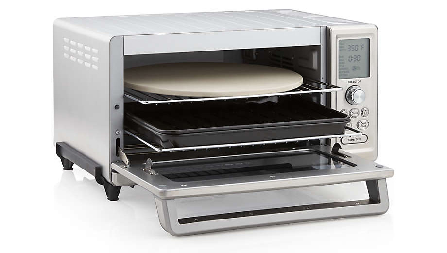 Cuisinart Chef's Convection Toaster Oven Review 1