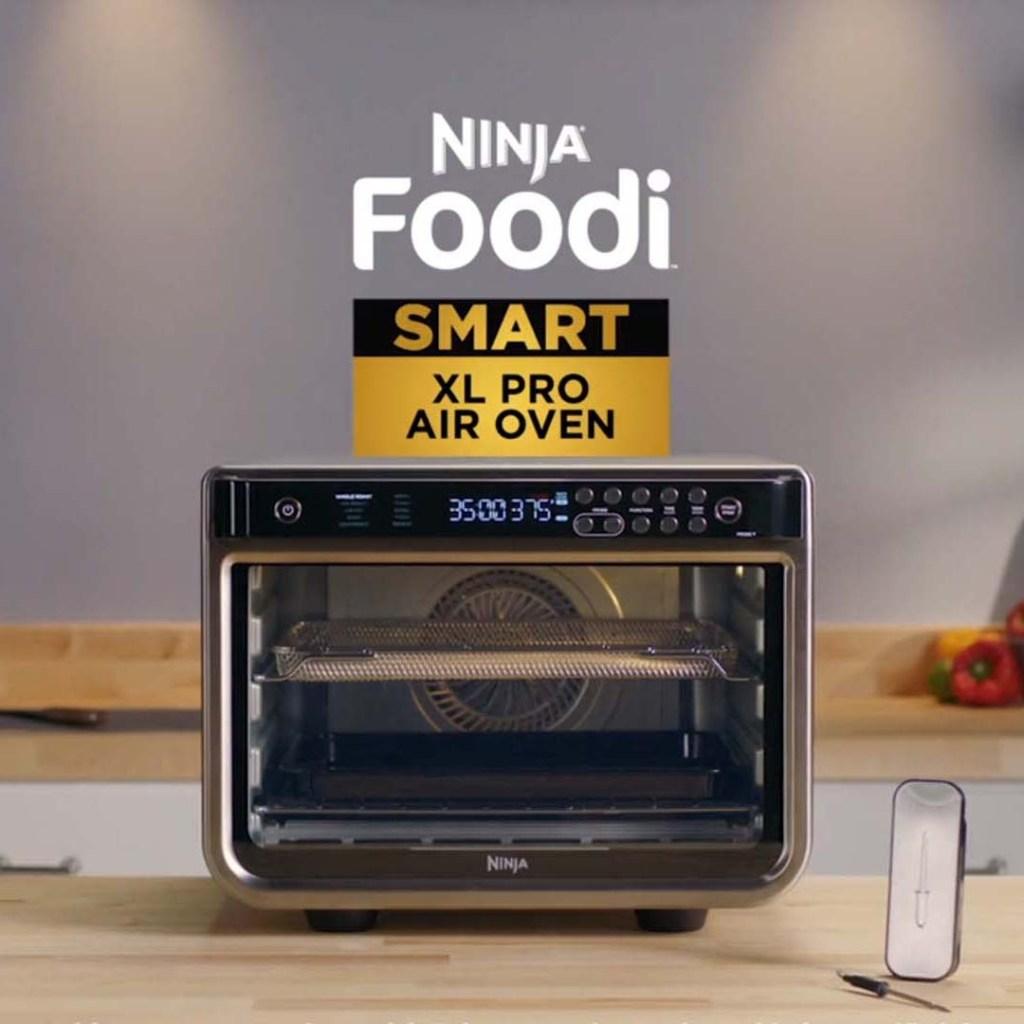 Ninja DT251 Foodi Smart XL Pro 10-In-1 Oven