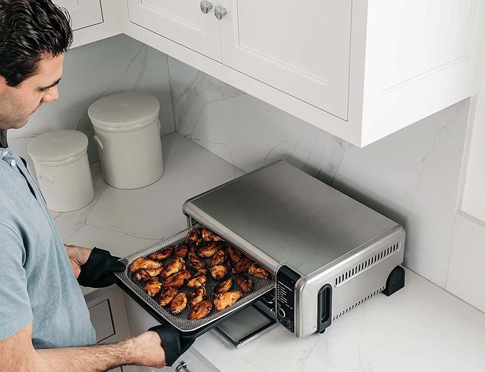 Ninja SP101 Foodi Toaster Oven - Air Fry