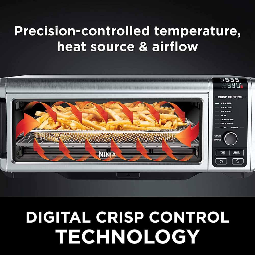 Ninja SP101 Foodi - Digital Crisp Control