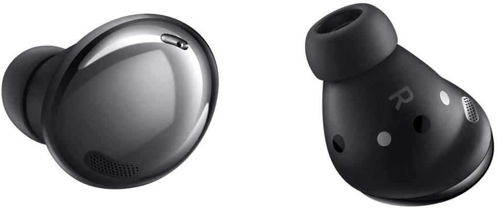 Samsung Galaxy Buds Pro - Earbud Design
