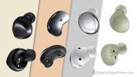 Samsung Galaxy Buds Series Comparison