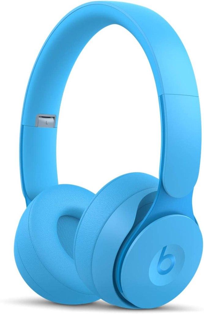 Beats Solo Pro - Light Blue