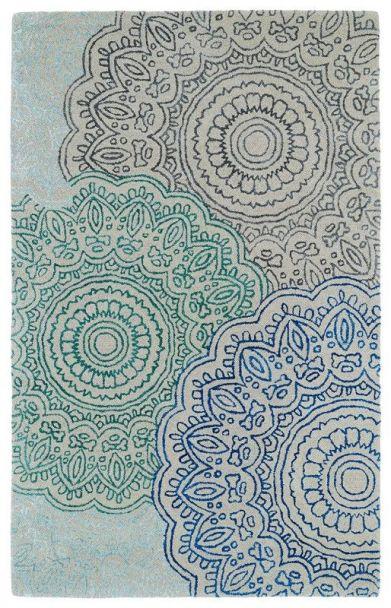 girl rug