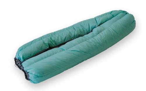 Universal Comforter Top Quilt Mode