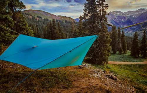 Superior Shelter Tarp