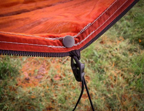 Hammock Tie-Out Kit