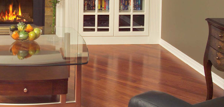 Knowing More About Exotic Hardwood Floors  Superior
