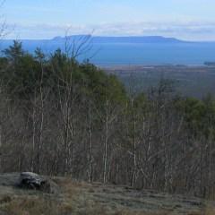 Mt. Matchett
