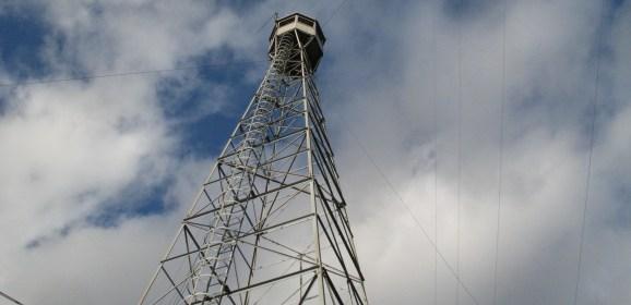 Hazelwood Tower