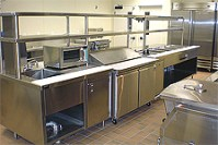 Commercial Kitchen Equipment Denver| Kitchen Design | Home