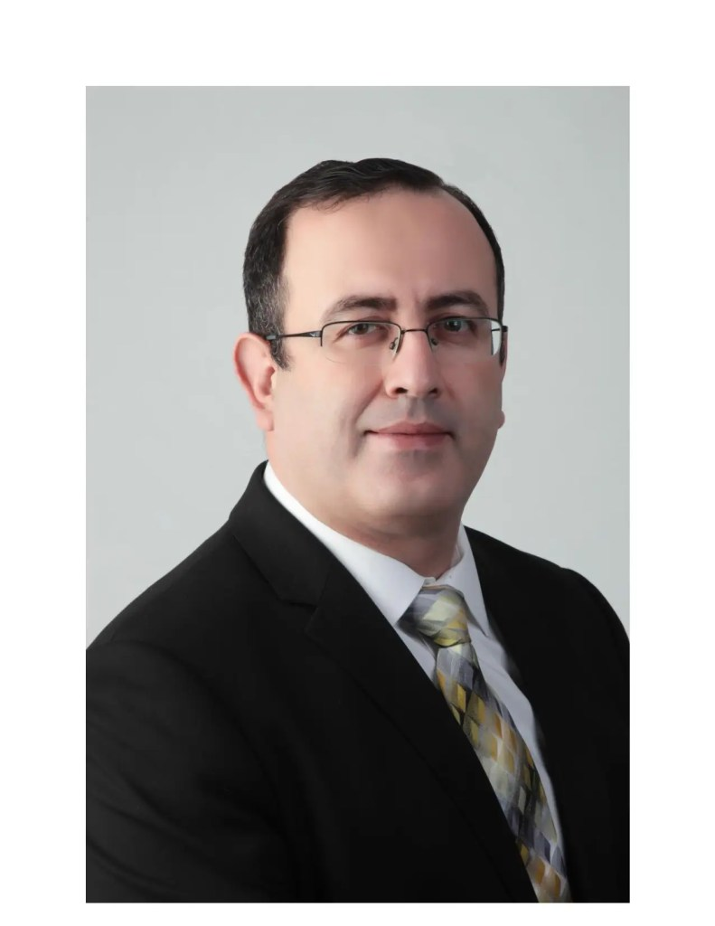 Dr. Bashar - About