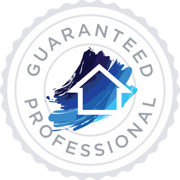 guarantee-seal House Painting