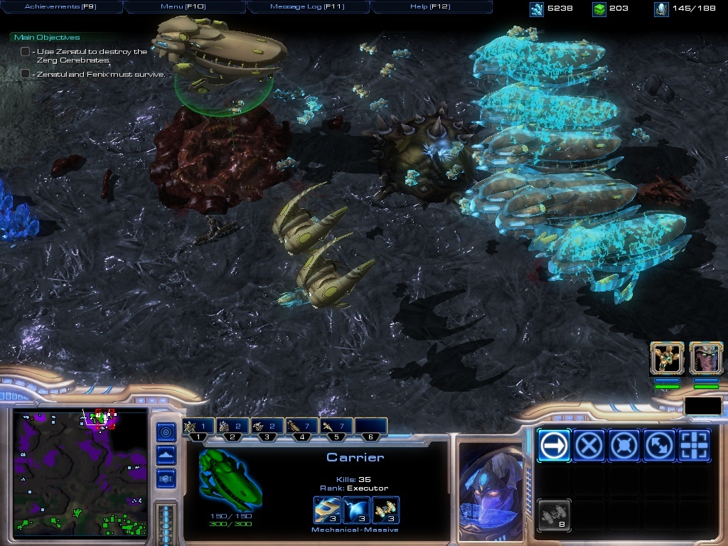 nostalgiagasm starcraft 1 remastered