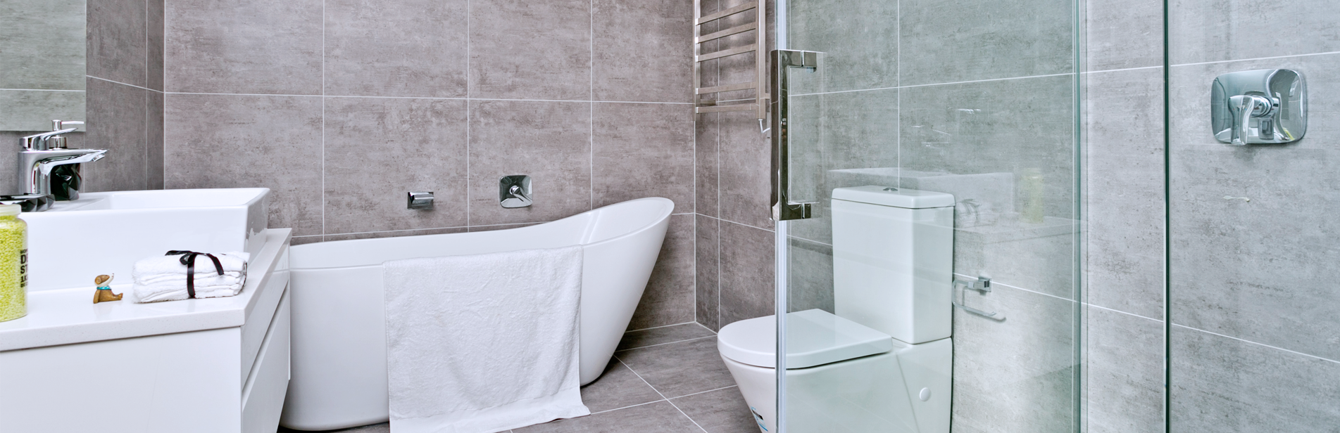 Bathroom Renovations Auckland - Renovate with Superior Renovations ®