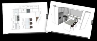 renovation-design-plans, Kitchen Renovation, Bathroom Renovation, House Renovation Auckland