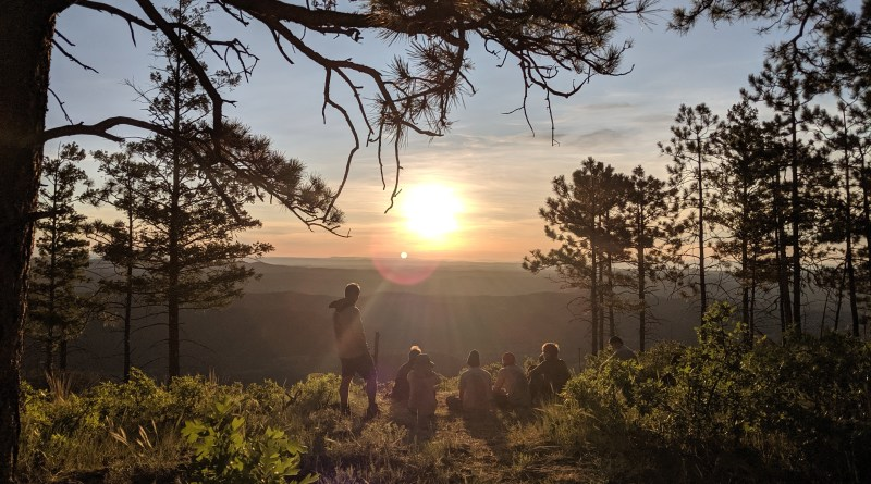 Epic 7-Day Trek through Philmont