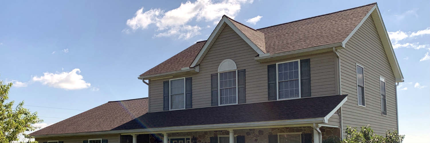 Littlestown PA 17340 Roofing Contractor Superior Services Roof Replacements, Roof Repair