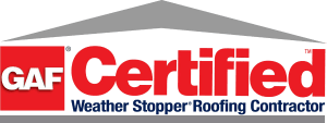 Superior Services of PA & MD is a GAF certified WeatherStopper roofing contractor in Hanover PA 17331