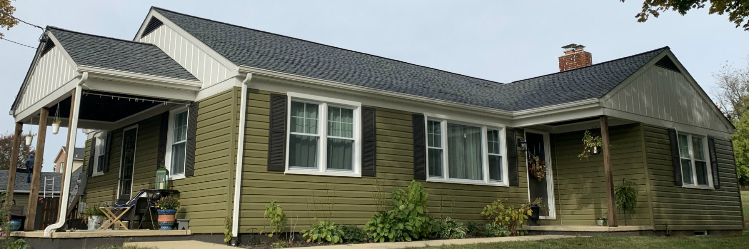 Roofing Contractor in Westminster MD by Superior Services of PA & MD roof replacement