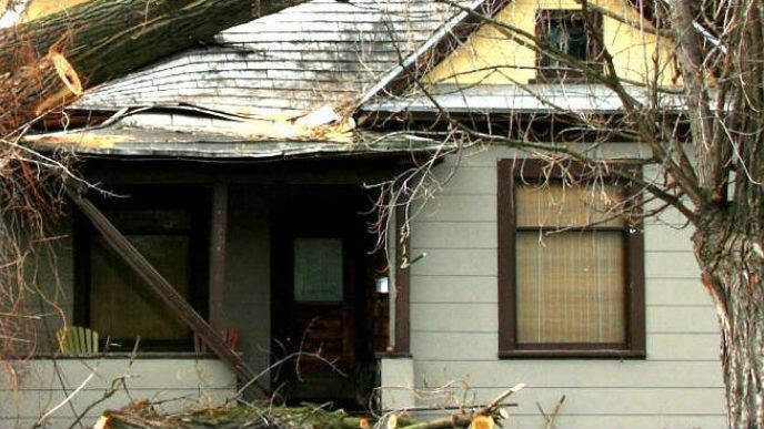 storm damage roofing services in hanover pa