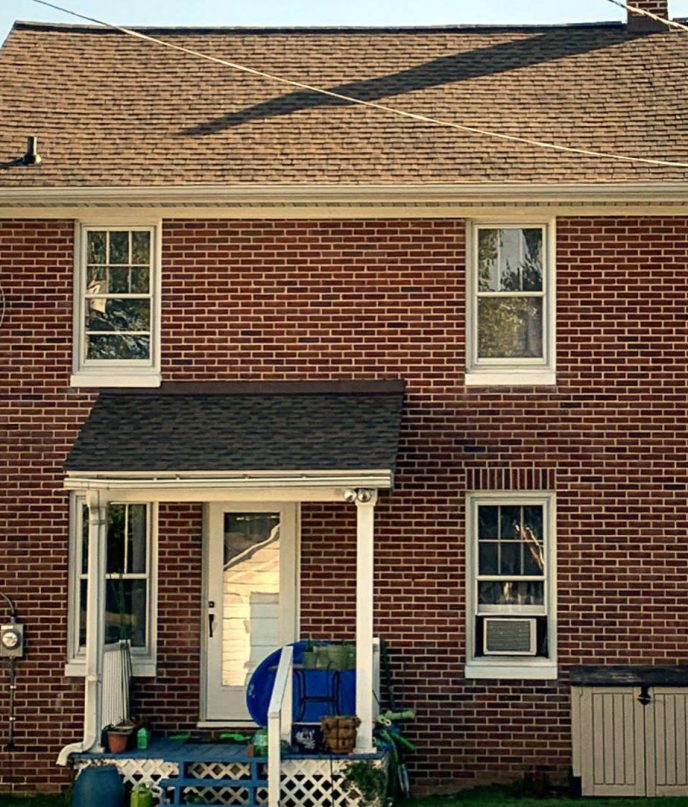 Roof Repair in Hanover PA: Seamless Gutters and Downspouts Service