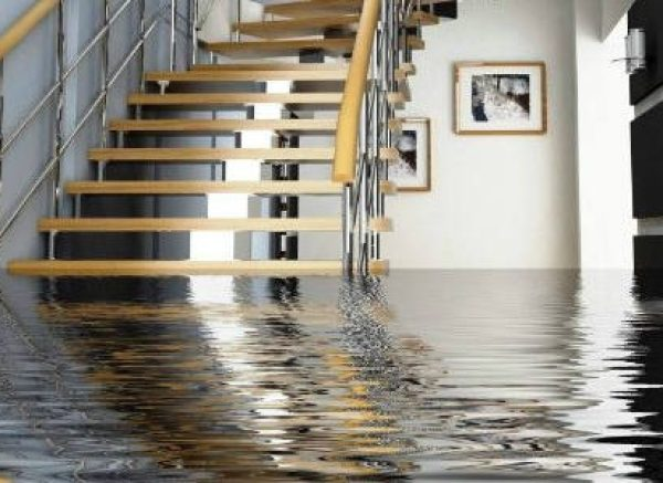 water damage cleanup and restorations by superior services of pa & md hanover carroll county