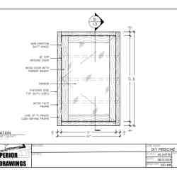 Medicine Cabinet Woodworking Plans