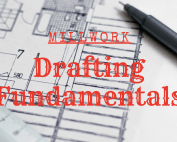 Superior Shop Drawings - Learn Millwork Drafting Fundamentals