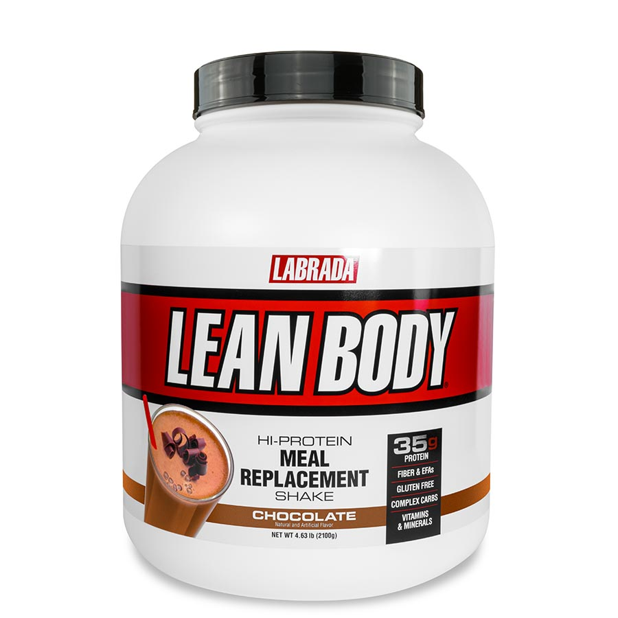 Labrada Lean Body Meal Replacement (30 serve) 2.1kg
