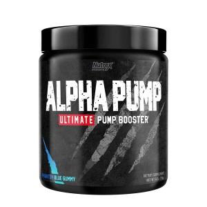 Nutrex Research Alpha Pump (20 serve) 174g
