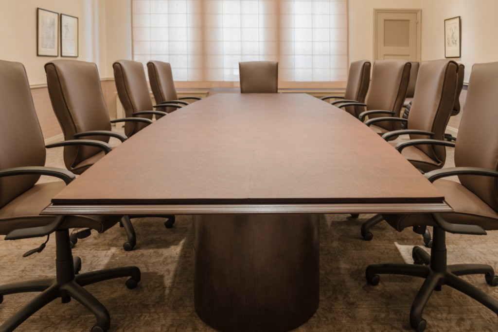 conference room table padsSuperior News