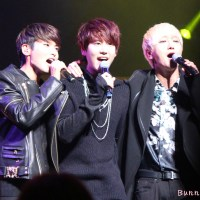 [121119|Pic] Super Junior K.R.Y Special Winter Concert In Yokohama (Day 1)