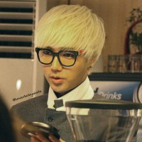 130105 Yesung - Mouse and Rabbit [30P]