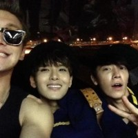 [ARTICLE] Super Junior Siwon, Ryeowook, Donghae Brighten the Night of Malaysia
