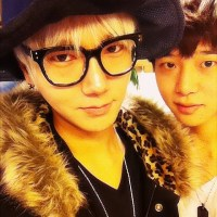 [ARTICLE] Super Junior Yesung and His Handsome Little Brother