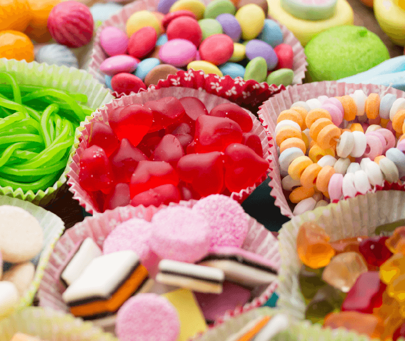 Best (and Worst) Candy Choices for Your Teeth