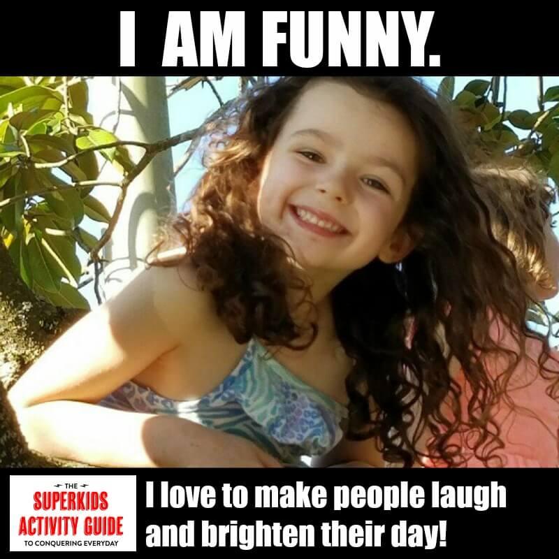 Make Me Laugh Written Walkthrough