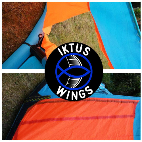 iktus wings