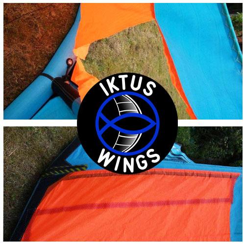 iktus wings